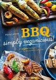 BBQ - simply veganicious! (eBook, PDF)