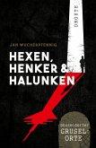 Hexen, Henker und Halunken (eBook, PDF)