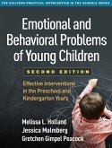 Emotional and Behavioral Problems of Young Children, Second Edition (eBook, ePUB)