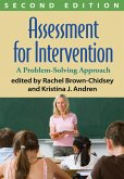Assessment for Intervention, Second Edition (eBook, ePUB)