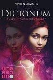 Du darfst dich nicht verlieben / Dicionum Bd.1 (eBook, ePUB)