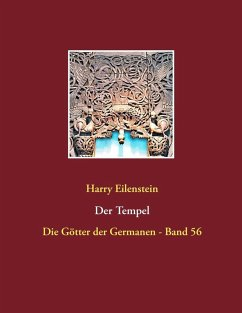 Der Tempel (eBook, ePUB)