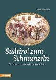 Südtirol zum Schmunzeln (eBook, ePUB)