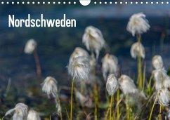 Nordschweden (Wandkalender 2018 DIN A4 quer)