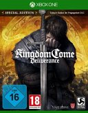 Kingdom Come Deliverance Special Edition (Xbox One)