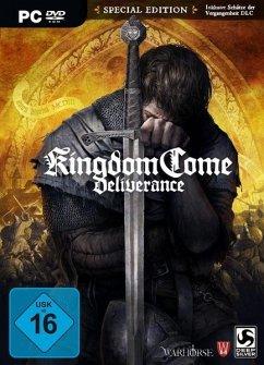 Kingdom Come Deliverance Special Edition (PC)