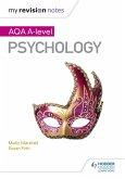 My Revision Notes: AQA A Level Psychology (eBook, ePUB)