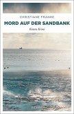 Mord auf der Sandbank (Mängelexemplar)