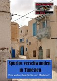 Spurlos verschwunden in Tunesien (eBook, ePUB)