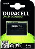 Duracell Li-Ion Akku 650mAh für Sony NP-FH30/NP-FH40/NP-FH50