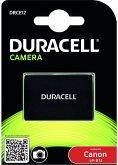 Duracell Li-Ion Akku 750 mAh für Canon LP-E12