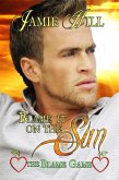 Blame it on the Sun (eBook, ePUB)