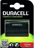 Duracell Li-Ion Akku 1600mAh für Canon BP-511/BP-512