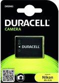 Duracell Li-Ion Akku 700 mAh für Nikon EN-EL19