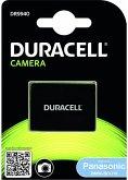 Duracell Li-Ion Akku 890mAh für Panasonic DMW-BCG10