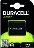 Duracell Li-Ion Akku 1020mAh für Sony NP-BG1