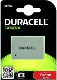 Duracell Li-Ion Akku 950mAh für Canon NB-10L