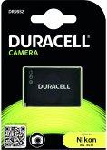 Duracell Li-Ion Akku 1000 mAh für Nikon EN-EL12
