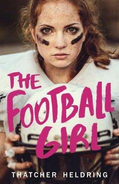 The Football Girl (eBook, ePUB) - Heldring, Thatcher