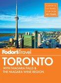 Fodor's Toronto (eBook, ePUB)