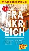 MARCO POLO Reiseführer Frankreich (eBook, PDF)