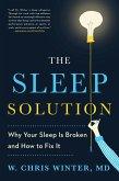 The Sleep Solution (eBook, ePUB)