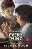 Everything, Everything Movie Tie-in Edition (eBook, ePUB)