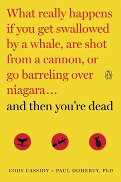 And Then You're Dead (eBook, ePUB) - Cassidy, Cody; Doherty, Paul