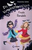 Finale Randale / Die Vampirschwestern Bd.13 (Mängelexemplar)
