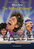 Who Are the Rolling Stones? (eBook, ePUB)