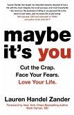 Maybe It's You (eBook, ePUB)