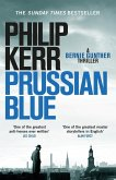 Prussian Blue (eBook, ePUB)