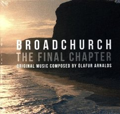 Broadchurch The Final Chapter - Ost/Arnalds,Olafur