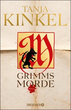Grimms Morde (eBook, ePUB) - Kinkel, Tanja