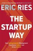 The Startup Way (eBook, ePUB)