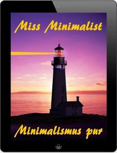 Miss Minimalist (eBook, ePUB) - Long, Peggy