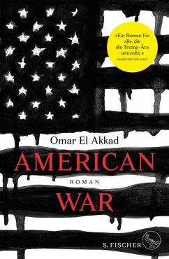 American War (eBook, ePUB) - El Akkad, Omar