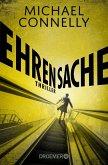 Ehrensache / Harry Bosch Bd.20 (eBook, ePUB)