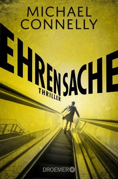 Ehrensache / Harry Bosch Bd.20 (eBook, ePUB) - Connelly, Michael
