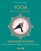 Yoga for EveryBody - Gesunder Rücken (eBook, ePUB)
