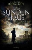 Das Sündenhaus / Tom Hawkins Bd.3 (eBook, ePUB)