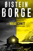 Kreuzschnitt / Bogart Bull Bd.1 (eBook, ePUB)