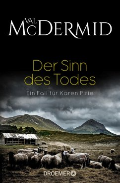 Der Sinn des Todes (eBook, ePUB) - McDermid, Val