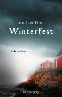 Winterfest (eBook, ePUB) - Horst, Jørn Lier
