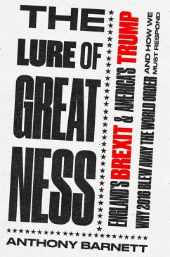 The Lure of Greatness (eBook, ePUB)