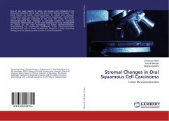 Stromal Changes in Oral Squamous Cell Carcinoma