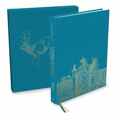 Harry Potter 3 and the Prisoner of Azkaban. Deluxe Illustrated Edition - Rowling, J. K.