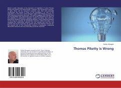 Thomas Piketty is Wrong