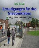 Ermutigungen für das Glaubensleben (eBook, ePUB)