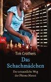 Das Schachmädchen (eBook, ePUB)
